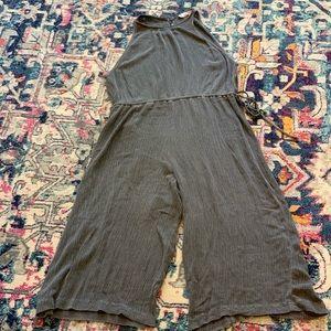 Pants - Boutique jumper with plunge back